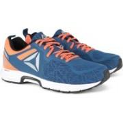 REEBOK DISTANCE RIDE Running Shoes For Men(Blue)