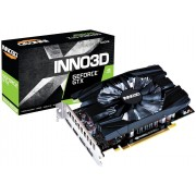 Inno3D GeForce GTX1660 Super Compact 6GB