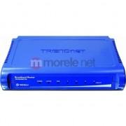 Router TRENDnet TW100-S4W1CA 4-Porturi Broadband