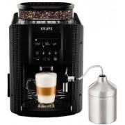 Espressor automat Krups Espresseria Automatic EA8160, 1450W (Negru)