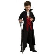 Costum De Carnaval - Royal Vampire