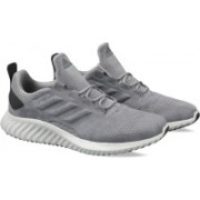 ADIDAS ALPHABOUNCE CR M Running Shoes For Men(Grey)