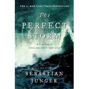 The Perfect Storm: A True Story of Men Against the Sea, Paperback