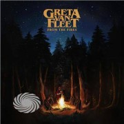 Video Delta GRETA VAN FLEET - FROM THE FIRES (RSD) - Vinile
