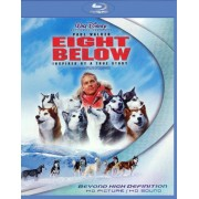 Eight Below [Blu-ray] [2006]