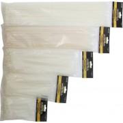 CROMWELL Seturi de Coliere Autoblocante din Plastic (Natural) 4.80 mm - EDI5153090K
