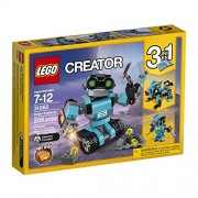 LEGO Creator Robo Explorer 31062 Building Kit