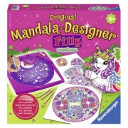 Set creatie - mini mandala - ponei 2 in 1