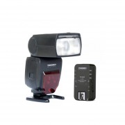 Kit Flash YN 685 TTL Receptor Integrado Con Disparador YN 622 Canon