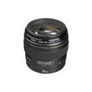 Lente Canon EF 85mm f/1.8 USM*