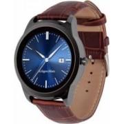 Ceas Smartwatch Style 2 Kruger&Matz Unisex Curea Maro