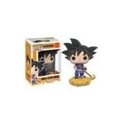 Goku & Flying Nimbus - Dragonball Funko Pop Animation