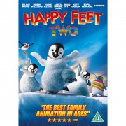 Warner Bros. Pictures - Happy Feet 2 (DVD)