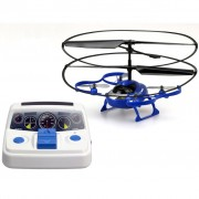 Silverlit My First RC Drone Blue SL84773