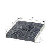 Pollenszűrő (Aktív szénszűrő) Hengst E3919LC