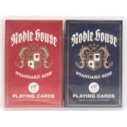 Noble House Dupla póker kártya