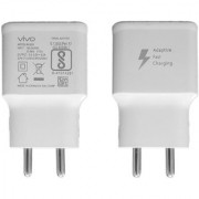 Power Adapter Charger USB Data Cable For Vivo Mobile Y55 S Y51 V5 V5 Plus Y53 Y21L ( Model No Bk0931)