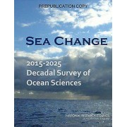 Sea Change by Ocean Studies Board & Division on Earth and Life Stu...