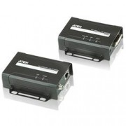 Aten Kit Estensore DVI HDBaseT-Lite Classe B fino a 70m, VE601