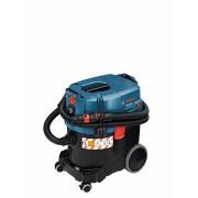 Прахосмукачка за мокро/сухо прахоулавяне GAS 35 L SFC+, 1.380 W, 35 l, 74 l/sec, 254 mbar, 11,6 kg, 06019C3000, BOSCH