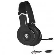 Casti Gaming, Mars Gaming MHHA1, cu microfon, bass premium, control volum