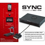 Proform Sync voor Nike en iPod
