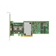 Lenovo ServeRAID M5100 Series Zero Cache/RAID 5 Upgrade for System x