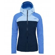 The North Face Womens Stratos Jacket Urban Navy Skaljacka Dam