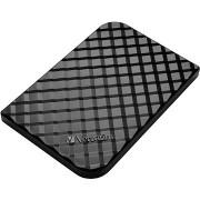 "VERBATIM Store 'n' Go Portable SSD 2.5"" USB 3.2 GEN1 256GB - fekete"