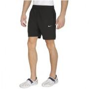 Nike Black Men's Shorts