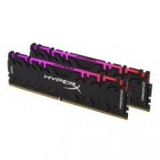 Kingston HyperX Predator RGB 16GB(2x8) 3600MHZ CL17 DDR4