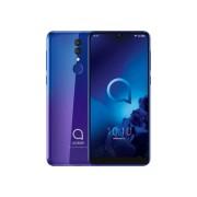 ALCATEL 3 (2019) - 32 GB Dual-sim Blauw-Paars
