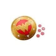 DC Super Heroes Girls Escudo da Mulher Maravilha - Mattel