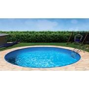 IBIZA ROUND-XL havuz - EXTRA PAKETİ