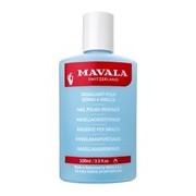 Dissolvente azul com acetona 100ml - Mavala