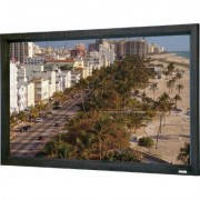 "Da-Lite Screens 87164V 119"""" Fixed Front Projection Screen"
