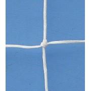 La rete plase porti fotbal 5x2 m, fir 2.5 mm