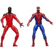 Avengers MVL Web Slingers Action Figure