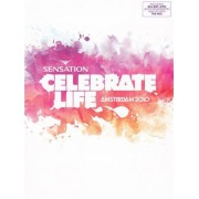 Video Delta Sensation - Celebrate life - Amsterdam 2010 - Blu-Ray