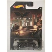 Jucarie Batman Begins Batmobile