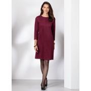 Walbusch Lederoptik-Kleid