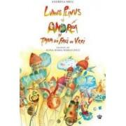 Lunus Plinus si Andrei in Tara lui Faci ce Vrei - Andreea Micu
