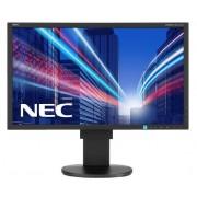 """NEC 23"""" LCD-skärm med IPS-panel (beg med repa)"""