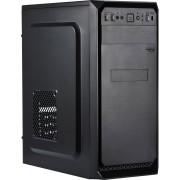 Spire SUPREME 1606 PC behuizing ATX mid tower inclusief 420Watt voeding en USB3.0 en Micro SD kaartlezer