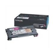 Lexmark C500H2MG Toner magenta XL