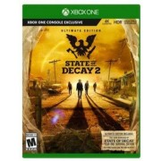 Microsoft State of Decay 2 Ultimate Edition Xbox One