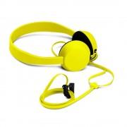 Słuchawki COLOUD KNOCK dla Nokia Żółte WH-520