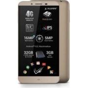 Telefon Mobil Allview V2 Viper S 32GB Dual Sim 4G Gold