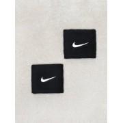 Nike Swoosh Wristband Träningstillbehör Black
