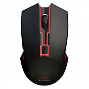 Mouse Gaming cu LED, Tacens Mars MAM0, 2800 dpi, Negru